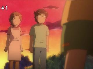 Милый дом Чии / Chi's Sweet Home - 2 сезон 103 серия (Озвучка) [Persona99]