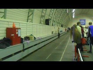 1-2 марта 2014 года, Чемпионат и первенство города Иваново по лёгкой атлетике