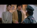 """Фильм """"Близнецы-драконы  Twin Dragons  Shuang long hui"""" (1992. Гонконг. Жанры: комедия, боевик) В главной роли - Джеки Чан"""