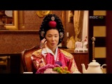 Дворец  Goong  The Imperial Household - 23 серия (Озвучка)