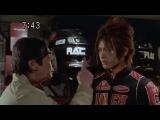 Engine Sentai Go-Onger Episode 8