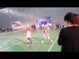 3 Место!!! Международный чемпионат по современным танцам в Латвии, март 2014 год. Хип-Хоп