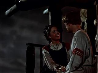 Каменный цветок (1946) фильм-сказка режиссёра Александра Птушко.