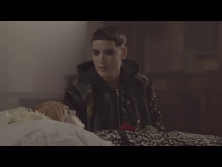 Maya Jane Coles ~ Burning Bright (feat. Kim Ann Foxman)