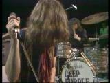 Deep Purple-Speed King