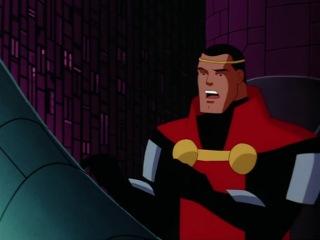 1996 Superman TAS - 01 - The Last Son of Krypton (Part I) / Супермен - 01 - Останній Син Криптона (Частина 1)
