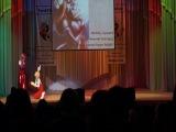 2 Michiko, Oyasumi - Нижний Новгород - Who Framed Roger Rabbit