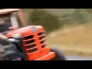 Мечта тракториста ( Трактор