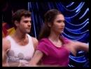 Diego Dominguez y Lodovica Comello (Diego y Fran) - Voy Por Ti (2 сезон 73 серия, Виолетта 153) (Violetta 2)