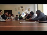 Встреча с Муслимом Шабановым - 3