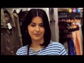 Богиня шоппинга. Даша Ши
