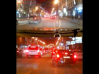 ДТП Тверская-Ямская