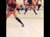 Вот как должны танцевать девушки!