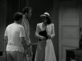 Рука мумии / The Mummy's Hand (1940) Ужасы/Комедия