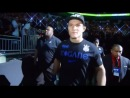 Trilogy: Cain Velasquez vs. Junior Dos Santos