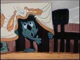 Возвращение капитошки ♥ Добрые советские мультфильмы ♥ http://vk.com/club54443855