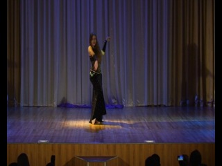 Луана, Гала шоу ШП 2014 - Импровизация