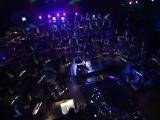 Металлика-концерт с симфоническим оркестром