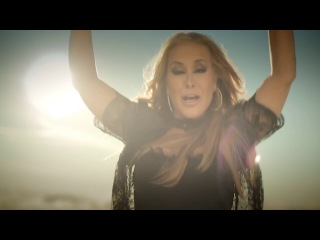 Anastacia - Stupid Little Things (HD) 2014