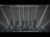 Super Junior - Hero рус. саб./ рус. суб [rus_karaoke; rom; translation]