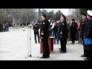 Черний день академії ВМС. Додивіться до кінця - це гордість нації!!