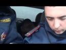 Парень угнал папину машину и разбил ее(Прикол, видео приколы, ржач, гаи, аха, дпс )