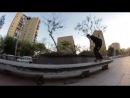 Профайл райдера Boardak Skateboards Вадима Романцова из видео FANERA