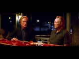 The Worricker Trilogy - Turks and Caicos- Trailer - BBC Two
