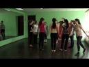 Русский танец для детей