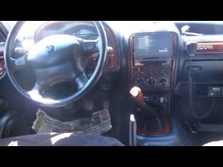 Автомобиль ГАЗ 3102 Волга. Видео тест-драйв