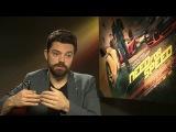 Интервью к фильму «Need for Speed» для сайта КиноПоиск.