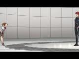Фи Брейн: Божественная головоломка / Phi Brain: Kami no Puzzle TV - 5 серия [Mustadio & Oni] [SHIZA.TV]