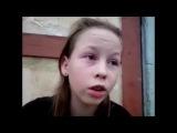 Девка-гопник дала журналисту! (ШБ 98)