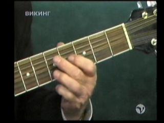 Геннадий Иванович Старков в программе ТВ