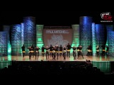 Royal Family - New Zealand (Gold Medalist/MegaCrew) @ HHIs 2013 World Hip Hop Championship Finals
