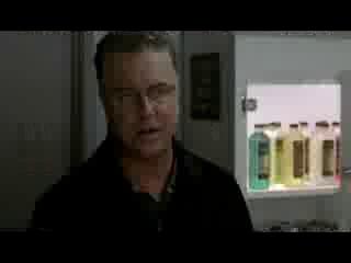 CSI Место преступления Лас Вегас 2 сезон 3 серия