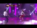 17.06.11 Танцы со Звездами | ep.2 | Джайв