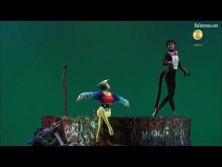 Prokofiev:Peter And The Wolf (Royal Ballet 2010) / Петя и волк