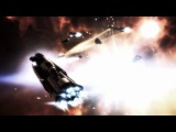 Ships to War - THYX and Ray Koefoed (EVE Online video)