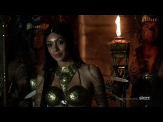 Демоны да Винчи / Da Vinci's Demons.2 сезон.5 серия.Фрагмент #1 [HD]