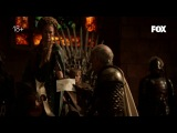 Игра престолов / Game of Thrones.4 сезон.Русское Промо FOX #2 [HD]
