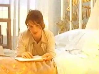 Anthony Minghella - Lancôme Poême advert - Juliette Binoche - 1998