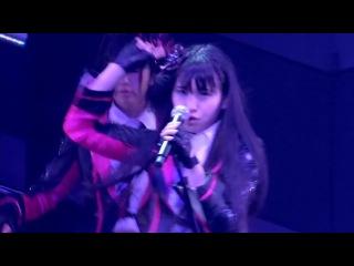 SKE48 - Cross (Takayanagi Akane, Matsumoto Rina, Wakabayashi Tomoka)