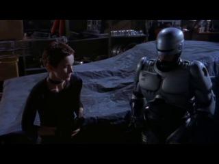 Робокоп возвращается Эпизод 3 Воскрешение
