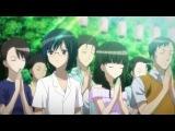 Унесённые волками / Ookami Kakushi  [Озвучка: Ancord] - 10 серия