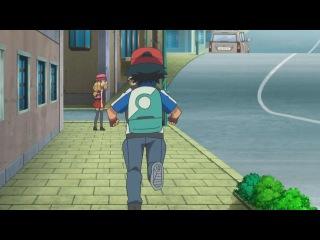 Покемоны (Pokemon) - 17 сезон 16 серия ( рус.озвучка JuiceTime )