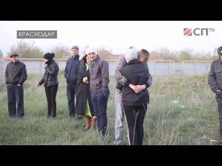 Путиностан - Как ломают новый дом