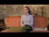 Закадровое видео со съемок сериала «Королек – птичка певчая 2013»