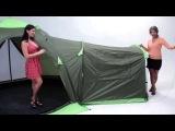 Летняя кемпинговая палатка ЛОТОС 5 Саммер