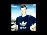 Со стены Gareth Bale под музыку (Dub step) DJ Fresh - Gold Dust (Flux Pavilion Remix). Picrolla